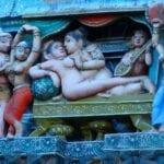 Qué sabes del Kama Sutra
